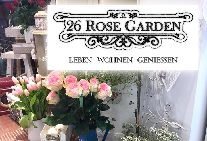 Eine Auswahl von Haar- und Pflegeseifen finden Sie bei Rosegarden 26 in Zürich und Zug.