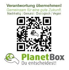 PlanetBox Du entscheidest